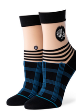 STANCE STANCE SOPHIE WOMENS SOCK SMALL