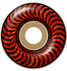 SPITFIRE SPITFIRE F4 99 DURO EMBERS 52MM