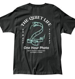 THE QUIET LIFE THE QUIET LIFE SNAKE FILM PREMIUM TEE