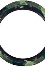 """CULT CULT X VANS CLINCHER CAMO TIRE 20"""" 2.4"""