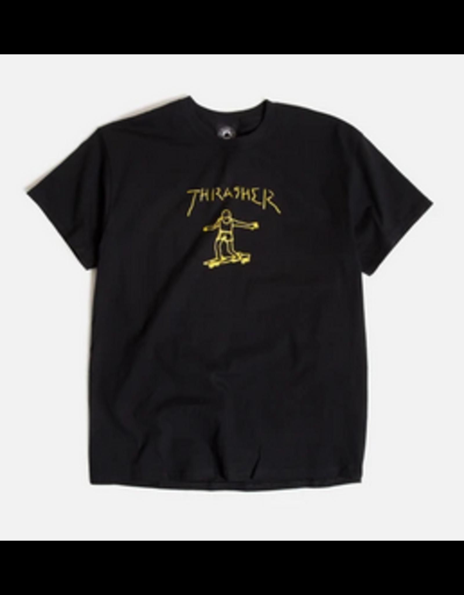 THRASHER THRASHER GONZ TEE SHIRT