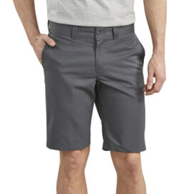 "DICKIES DICKIES 11"" SLIM FLEX WORK SHORTS"