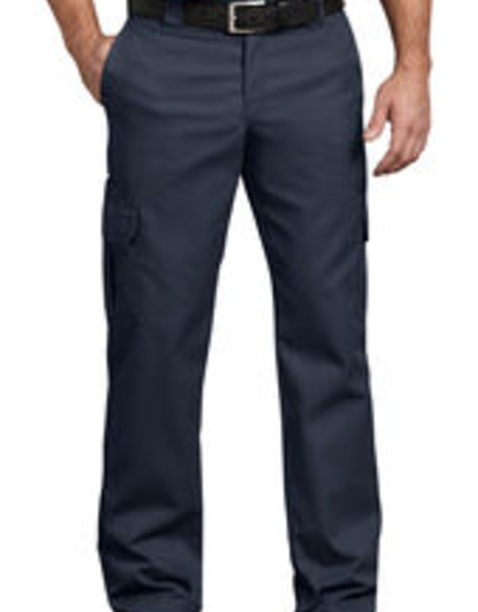 DICKIES DICKIES FLEX REGULAR FIT STRAIGHT LEG CARGO PANTy of DICKIES FLEX REGULAR FIT STRAIGHT LEG CARGO PANT