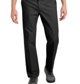 DICKIES DICKIES SLIM FIT STRAIGHT LEG WORK PANTS
