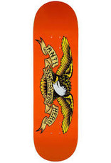 ANTIHERO ANTIHERO CLASSIC EAGLE 9.0 ORANGE DECK