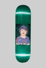 FUCKING AWESOME FUCKING AWESOME PAINTED SEAN 8.38 DECK