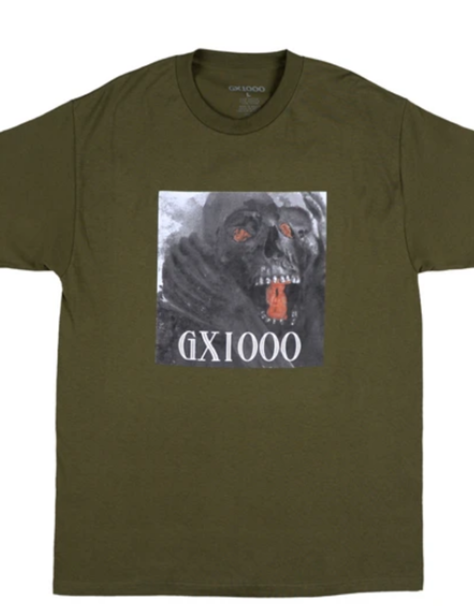 GX1000 GX1000 KNIGHT STALKER TEE