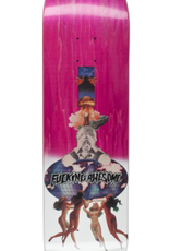 FUCKING AWESOME FA FUCKING AWESOME BERLE DIPPED TAIL 8.25 DECK