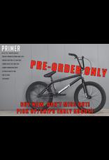 "SUNDAY 2021 SUNDAY PRIMER (MATTE BLACK 20.75"")"