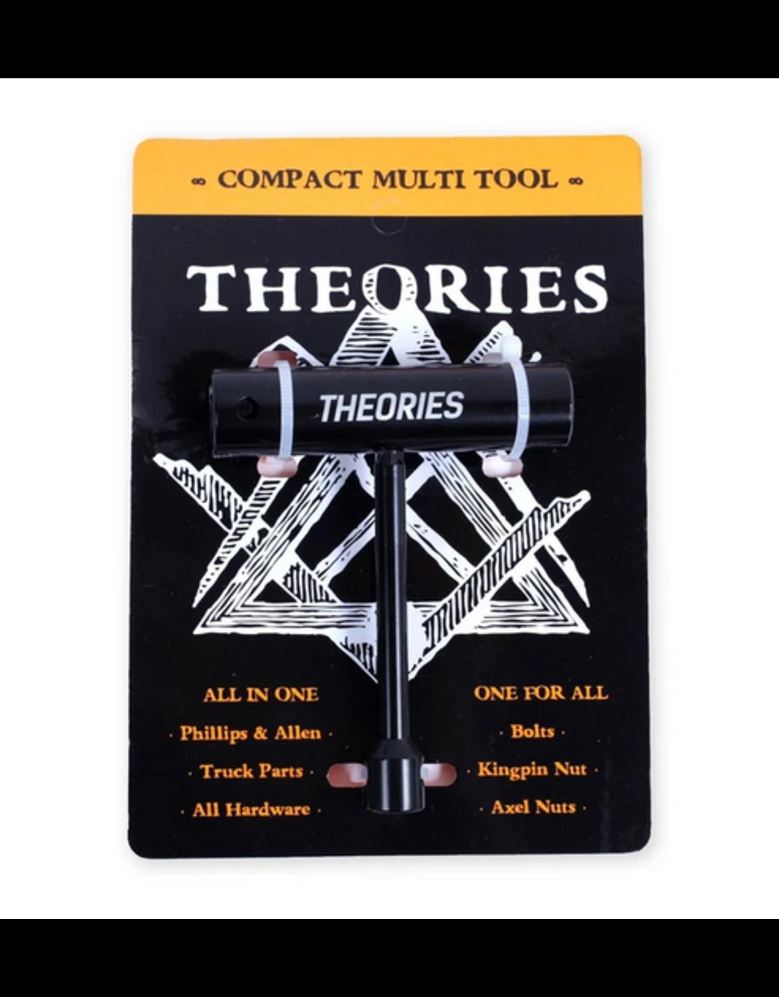 THEORIES THEORIES MULTI SKATE TOOL