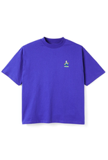 POLAR POLAR SURF TEE SHIRT
