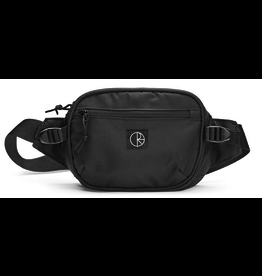 POLAR POLAR CORDURA HIP BAG BLACK