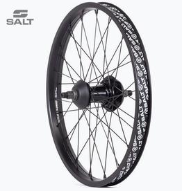 SALT BMX EVEREST FREECOASTER RHD 9T BLACK REAR WHEEL