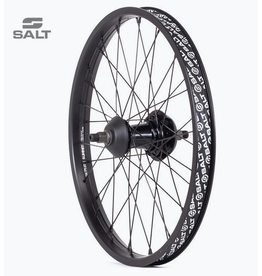 SALT SALT VALON REAR CASSETTE WHEEL 9T RHD BLACK