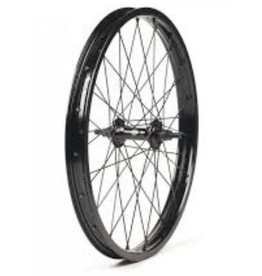 SALT SALT VALON FRONT WHEEL BLACK