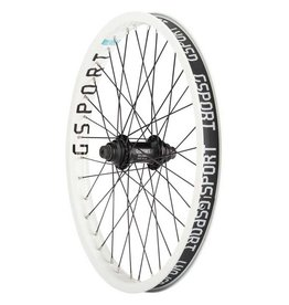 GSPORT G-SPORT ELITE FRONT WHEEL (RIBCAGE/ROLOWAY)