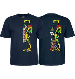 POWELL POWELL PERALTA RAY BARBEE RAG DOLL TEE