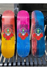 GARDEN GARDEN STEALIE SHOP DECK (comes w/grip)