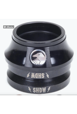 SHADOW TSC SHADOW STACKED INTEGRSTED HEADSET BMX BLACK