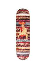 FUCKING AWESOME FUCKING AWESOME WORLD FUCKING BUDDHA 8.25 DECK