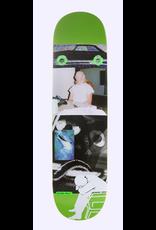 """QUASI QUASI 8.5"""" CBD CAR ACID PLY DECK"""