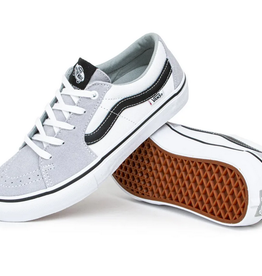 VANS VANS SK8 LOW PRO MIRAGE / WHITE