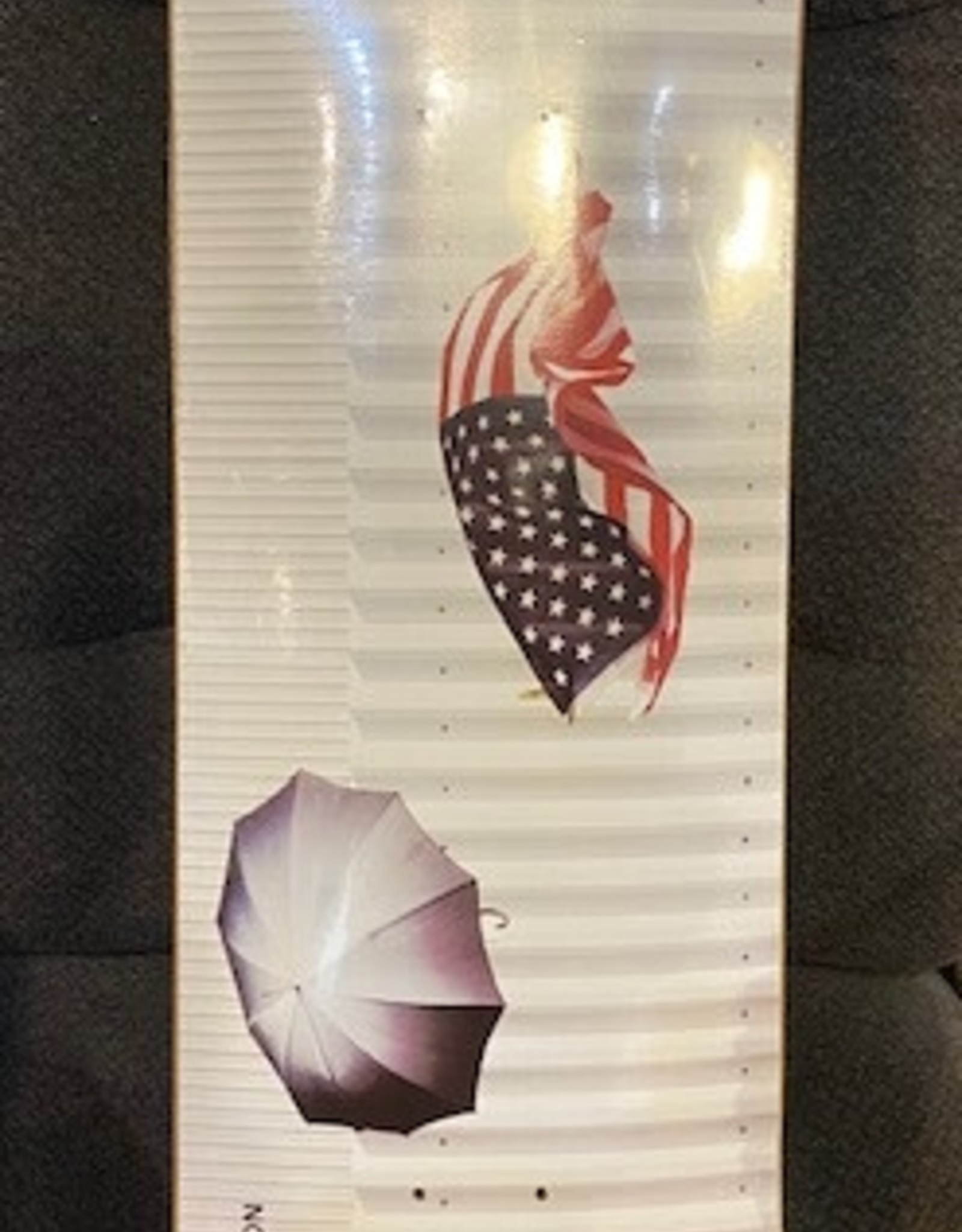 "POLAR POLAR 8.375"" HERRINGTON AMERICA EVERSLICK DECK"