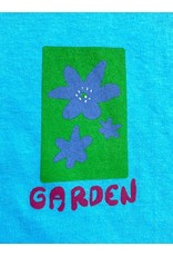GARDEN GARDEN MAYFLOWER TEE SHIRT