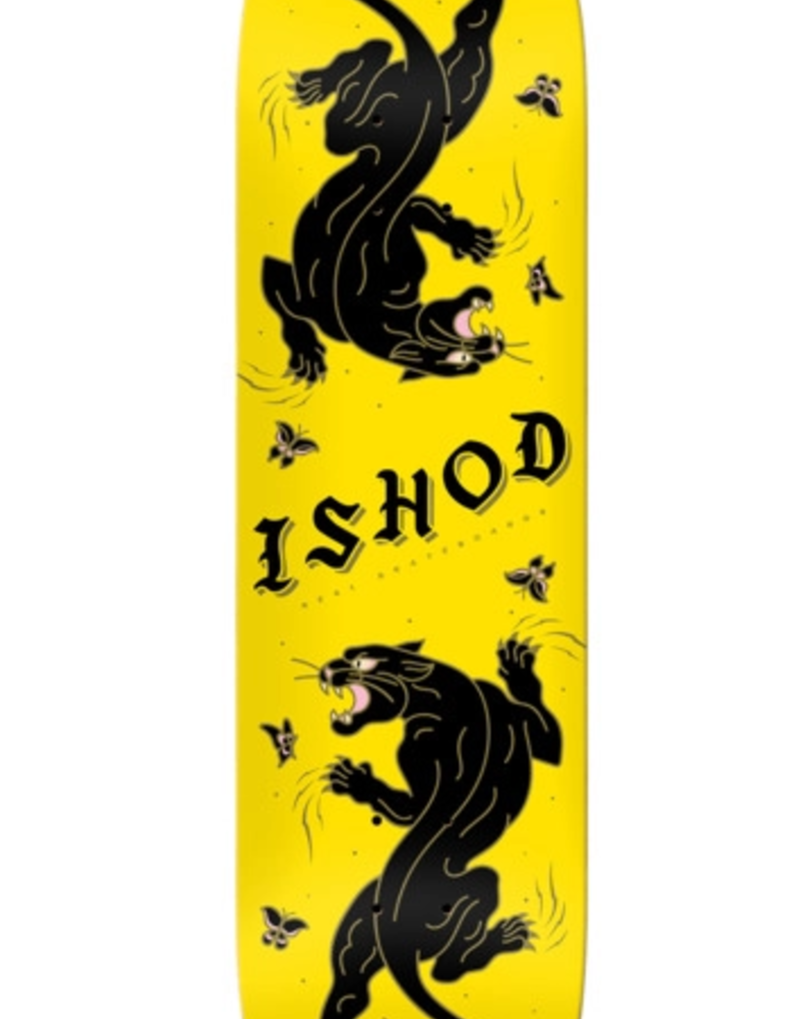 """REAL REAL 8.25"""" ISHOD WAIR CAT SCRATCH DECK"""