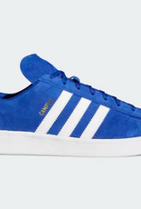 ADIDAS ADIDAS CAMPUS ADV COLLEGIATE ROYAL BLUE SUEDE SHOE