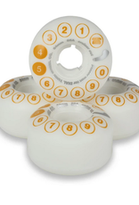 DIAL TONE DIAL TONE 54MM 85A ROTARY CRUISER WHEELS