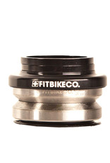 FIT FIT BMX INTEGRATED HEADSET POLISHED
