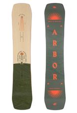 ARBOR ARBOR 2021 WESTMARK CAMBER SNOWBOARD