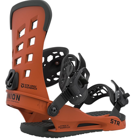 UNION UNION 2021 STR BINDINGS BURNT ORANGE