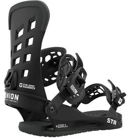 UNION UNION 2021 STR BINDINGS BLACK