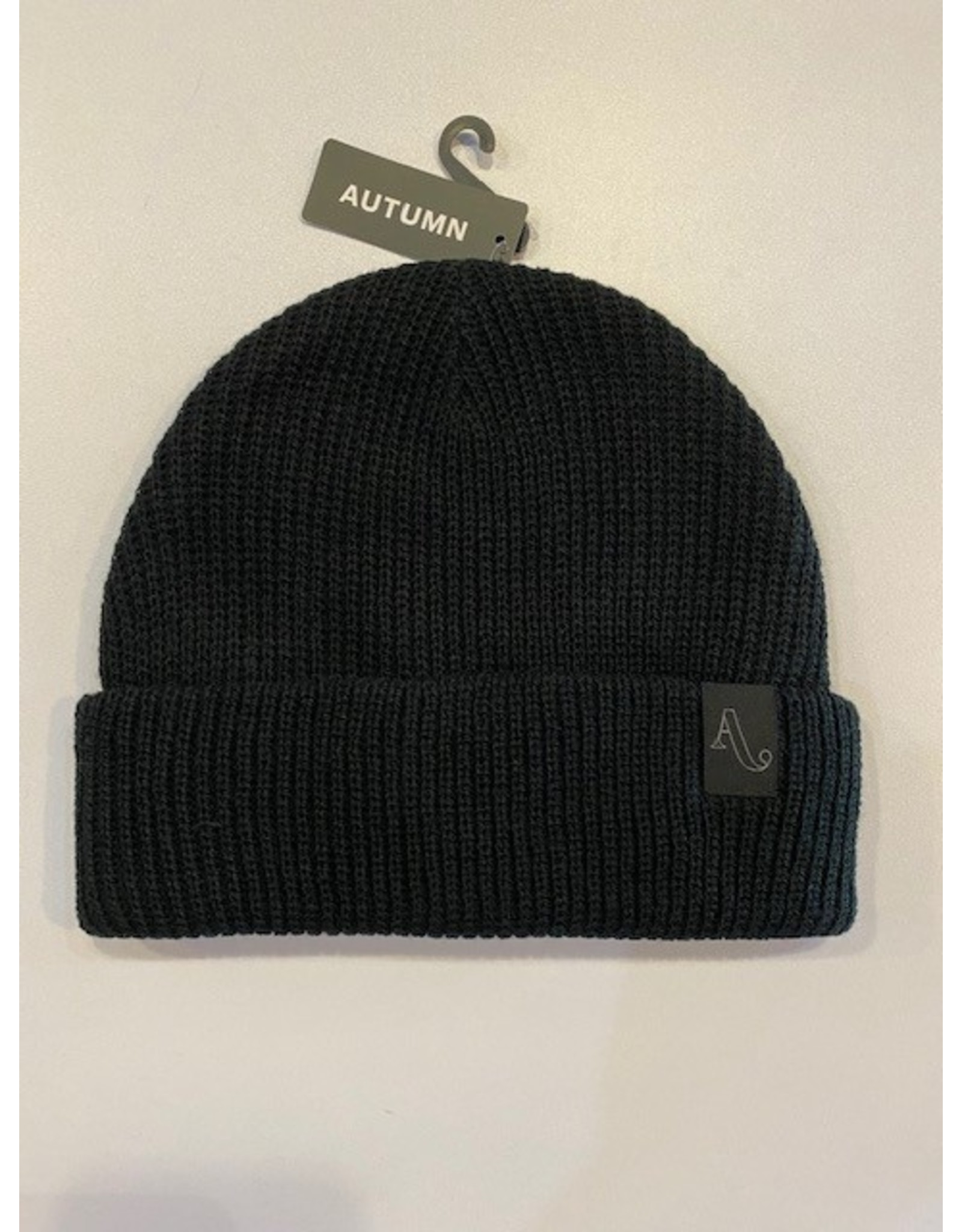 AUTUMN AUTUMN 2021 SIMPLE BEANIE
