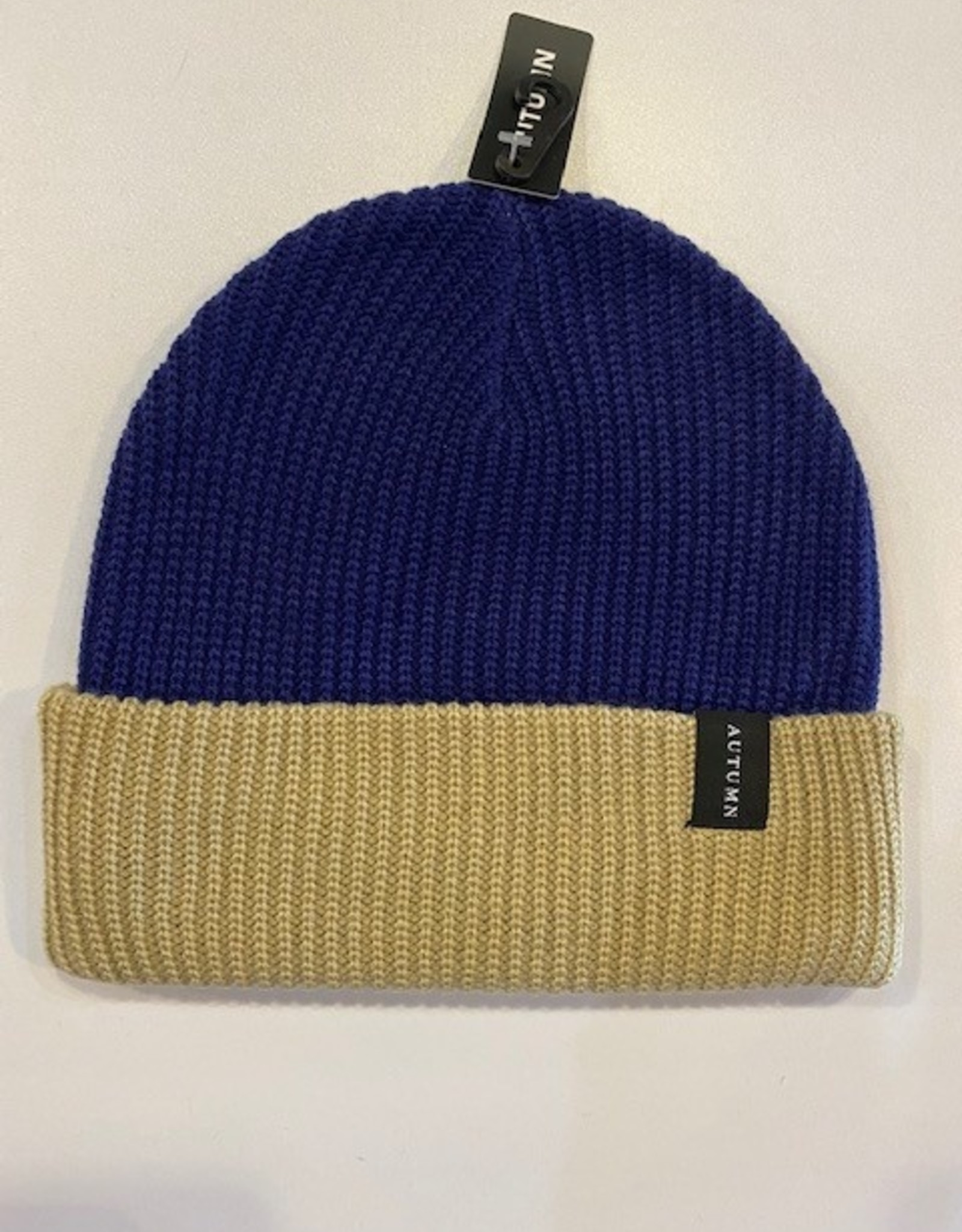 AUTUMN AUTUMN 2021 SELECT BLOCKED BEANIE