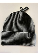 AUTUMN AUTUMN 2021 SELECT STRIPED BEANIE