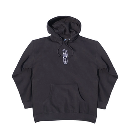 PUBLIC PUBLIC THERAPY HOODIE BLACK