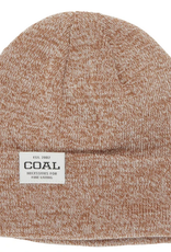 COAL COAL UNIFORM LOW BEANIE BROWN MARL