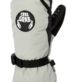 CRAB GRAB CRAB GRAB 2021 CINCH MITT BRIGHT GREY