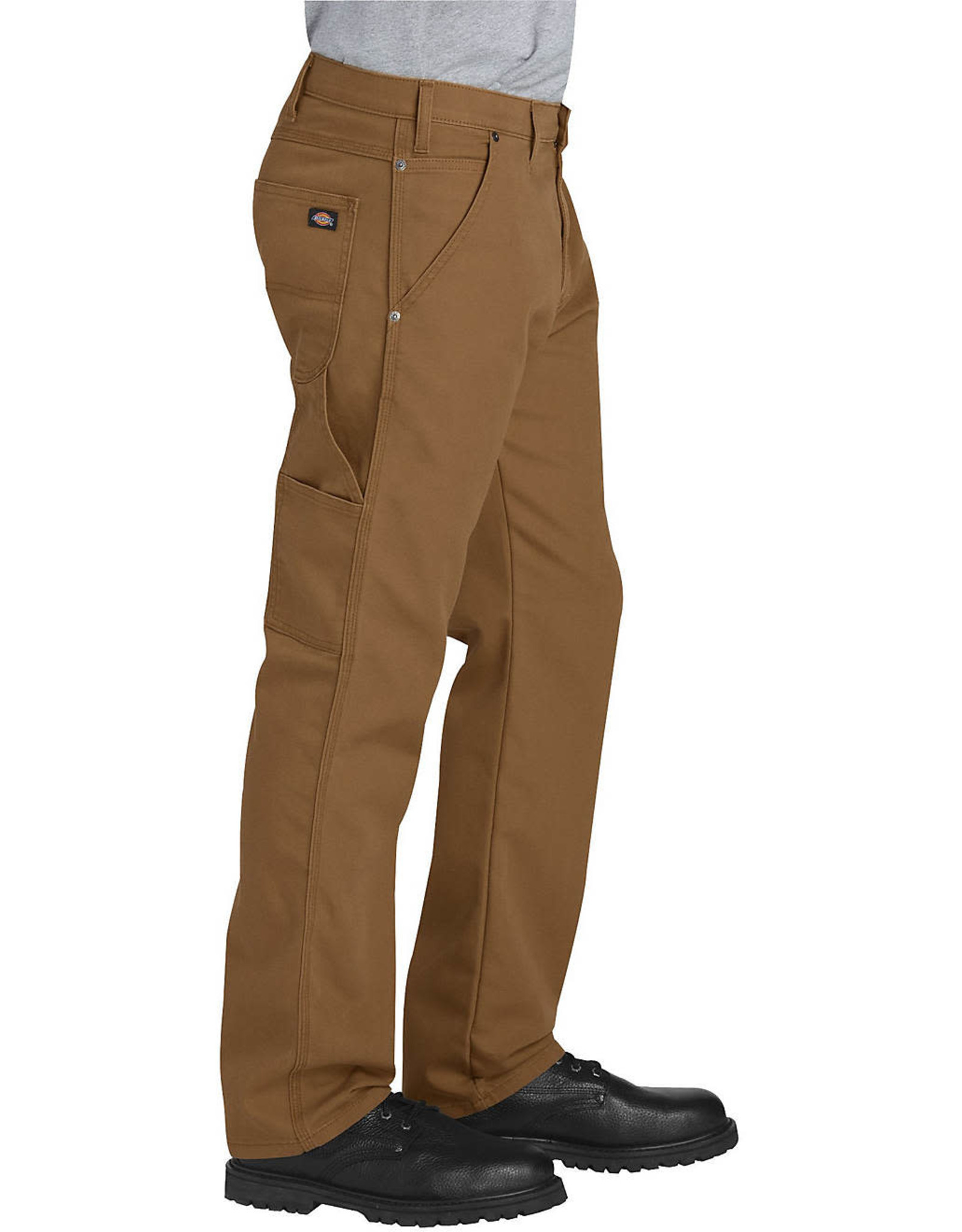 DICKIES DICKIES TOUGH MAX 5 POCKET DENIM FLEX CARPENTER PANT