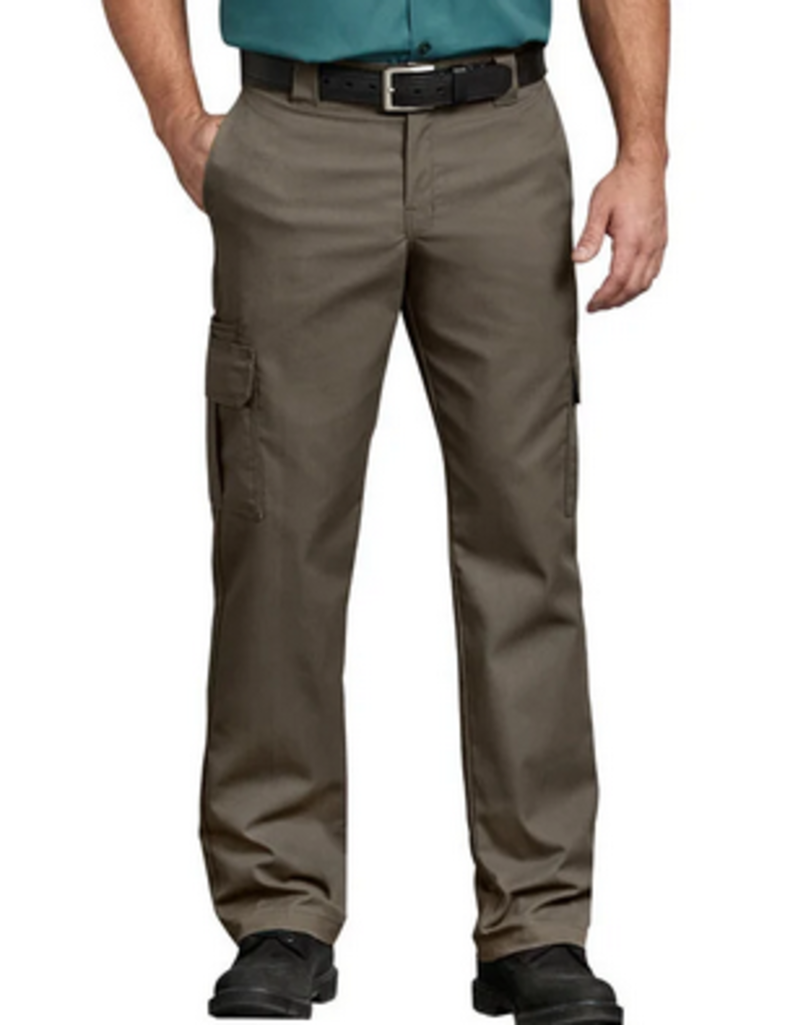 DICKIES DICKIES FLEX REGULAR FIT STRAIGHT LEG CARGO PANT