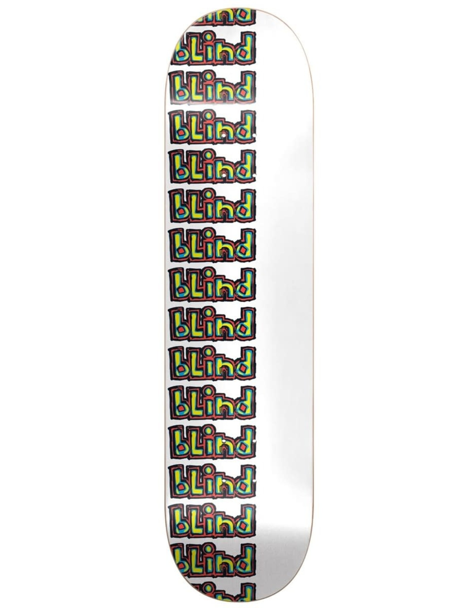 BLIND BLIND 7.75 REPEAT RAIL DECK