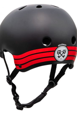 PRO-TEC OLD SCHOOL SKATE SKELETON KEY HELMET