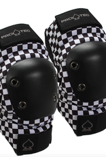 PRO-TEC ELBOW PADS CHECKERED