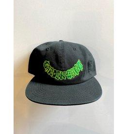 GARDEN GARDEN SLIME GANG UNSTRUCTURED BLACK HAT