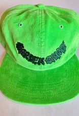 GARDEN GARDEN SLIME GANG UNSTRUCTURED CORDURY KELLY GREEN HAT