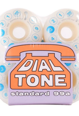 DIAL TONE DIAL TONE 53MM 99A ROTARY DIGITAL STANDARD WHEELS