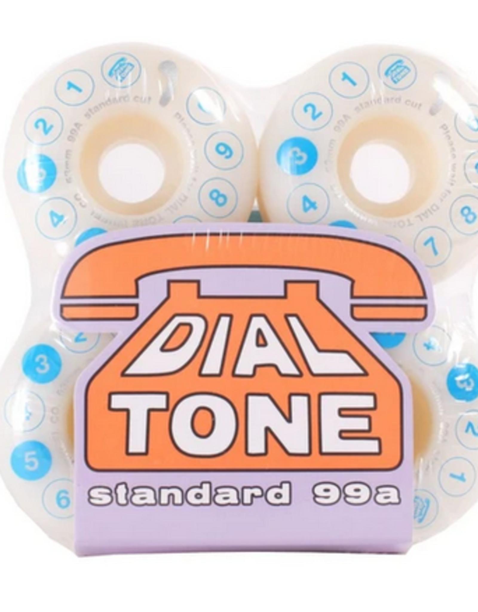 DIAL TONE DIAL TONE 53MM 99A ROTARY DIGITAL STANDARD WHEELS